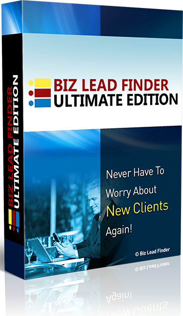 Biz Lead Finder